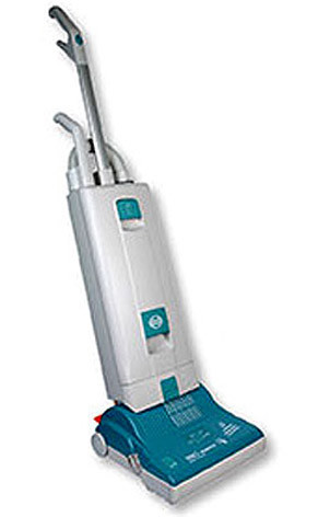 SEBO Essential G1 12-Inch Upright Vacuum Cleaner