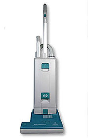 SEBO Essential G2 15-Inch Upright Vacuum Cleaner