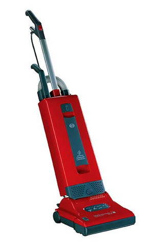 SEBO Automatic X4 Vacuum (Red)